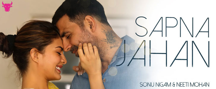 Sapna Jahan lyrics from Brothers