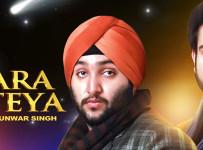 Taara Tuteya Lyrics Lyrics - Rishi J & Kunwar Singh