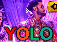 YOLO Lyrics - All is Well - You Only Live Once