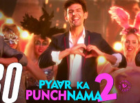 Paro Lyrics from Pyaar Ka Punchnama 2