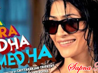 Sapna Na Dekha Lyrics from Tera Mera Tedha Medha