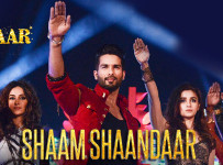 Shaam Shaandaar Lyrics