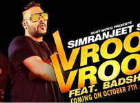 Vroom Vroom Lyrics from Badshah