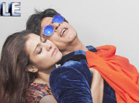 Gerua Lyrics from Dilwale - Shah Rukh Khan