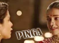 Pinga Lyrics from Bajirao Mastani - Deepika Priyanka