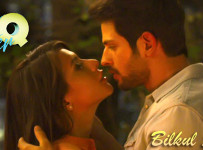 Bilkul Socha Na Lyrics from Ishq Forever