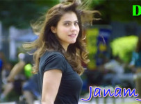 Janam Janam Lyrics from Dilwale