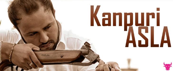 Kanpuri Asla lyrics by Happy Samrao