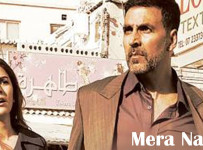 Mera Nachan Nu Lyrics from Airlift