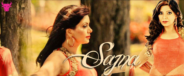 Sajna lyrics by Satinder Satti