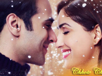Chhote Chhote Tamashe Lyrics from Sanam Re