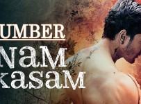 Ek Number Lyrics from Sanam Teri Kasam