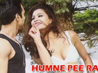 Humne Pee Rakhi Hai Lyrics from Sanam Re