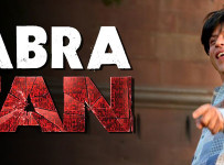 Jabra Fan Lyrics from Fan