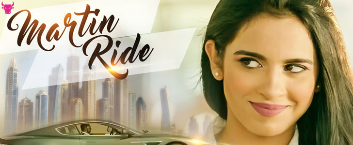 Martin Ride lyrics by Girik Aman, Kuwar Virk