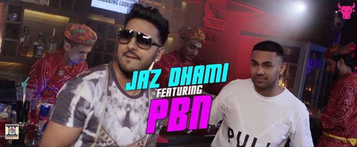 Bhangra Machine lyrics by Jaz Dhami