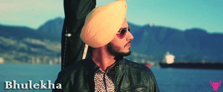 Bhulekha lyrics by Saheb Punia