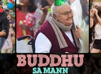 Buddhu Sa Mann Lyrics from Kapoor and Sons