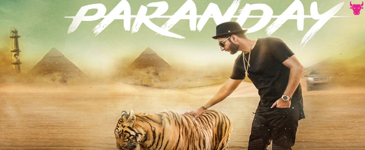 Paranday lyrics by Bilal Saeed