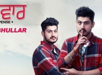 Shaniwar Lyrics by Gurnam Bhullar