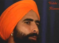 Vekhi Ni Vekhi Lyrics by Kanwar Grewal