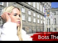 Boss The Game Lyrics by Sipa Behalpuria