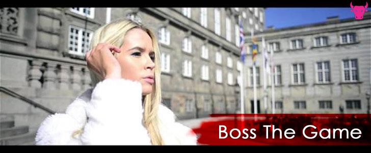 Boss The Game lyrics by Sipa Behalpuria