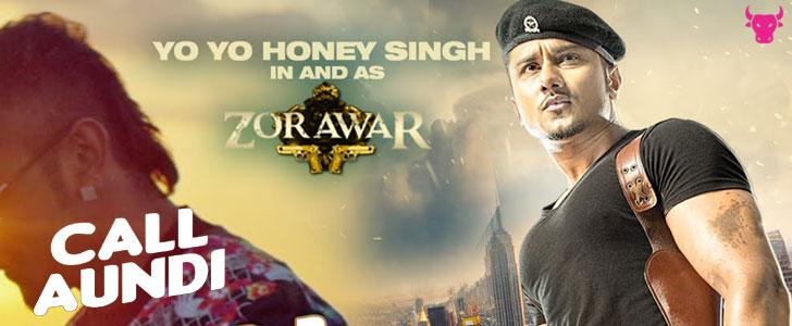 Call Aundi from Zorawar