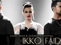 Ikko Faida Lyrics by Harry Brar & Gurpreet Chattha