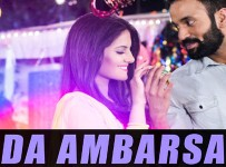 Munda Ambarsariya Lyrics from Once Upon A Time In Amritsar
