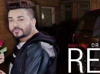 Red Rose Lyrics by Ravi n Dr Zeus