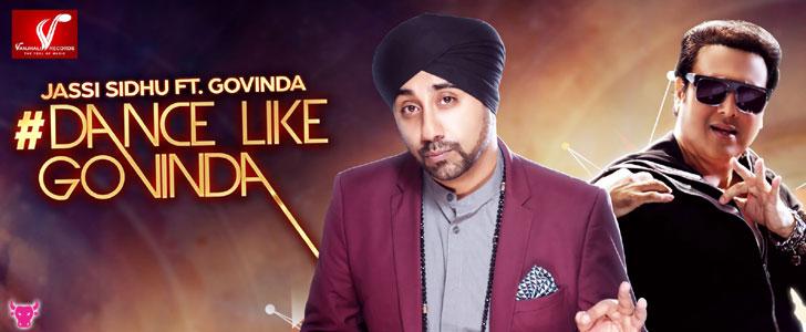 Dance Like Govinda lyrics by Jassi Sidhu