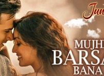 Mujhko Barsaat Bana Lo Lyrics from Junooniyat