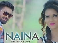 Naina Lyrics by Garry Gill