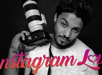 Instagram Love Lyrics by Raftaar