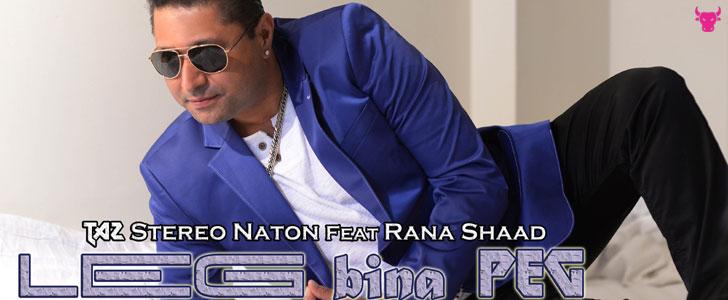 Leg Bina Peg - Stereo Nation