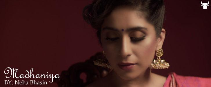 Madhaniya lyrics by Neha Bhasin