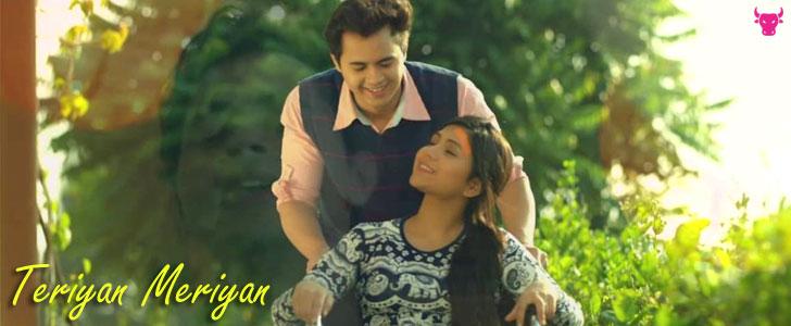 Teriyan Meriyan - Anurag Nischal