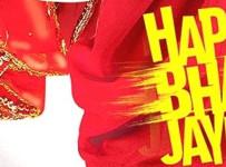 Yaaram Lyrics - Happy Bhag Jayegi