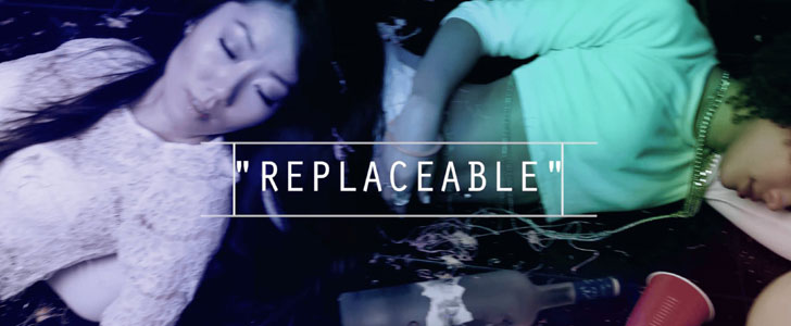 Replaceable - Amar Sandhu