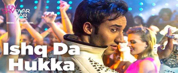 Ishq Da Hukka lyrics by Labh Janjua