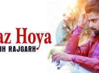 Naraz Hoya Lyrics by Prabh Rajgarh