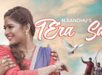 Tera Sardar Lyrics by N Sandhu
