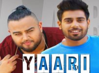 Yaari Lyrics by Guri