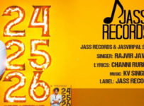 24 25 26 Lyrics by Rajvir Jawanda