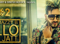 Billo Tera Jatt Lyrics by Jazzy B