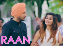 Tichraan Lyrics by Manveer Dhillon