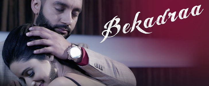 Bekadraa lyrics by Sippy Gill