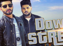 Downstreet Lyrics by Akshay & Itihas