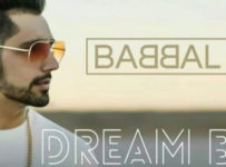 Dream Boy Lyrics by Babbal Rai